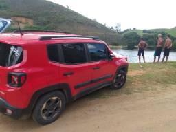 Jeep 2016 sport com gnv Injetável