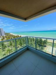 Título do anúncio: Apartamento com 4 dormitórios à venda, 191 m² por R$ 1.300.000,00 - Guaxuma - Maceió/AL