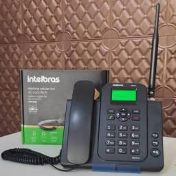 Telefone Rural 4G