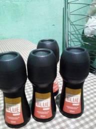 Desodorantes rollons