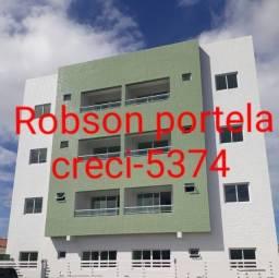 Apartamento no cristo Redentor 2 Quartos com ITBI e cartório incluso. já avaliado