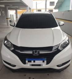 Honda Hr-v Ex Cvt 1.8 2016 - 59 mil km