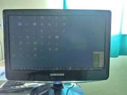 Monitor computador 14' samsung