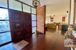 Casa à venda com 5 dormitórios em São luíz, Belo horizonte cod:280074