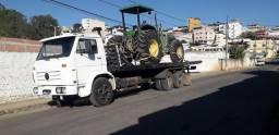 Caminhão vw 13130 plataforma hidráulica