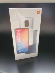 V>Xiaomi note 9 pro 64gb lacrado R$1700!!