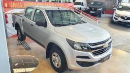 Chevrolet S10 CD  LS