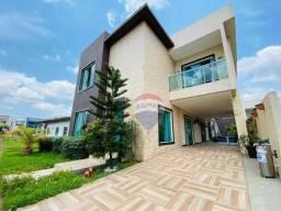 Cidade Jardim II: Belíssima Casa 2 Pavimentos 240m² 3 Suites 3 Vg Garagem