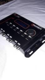 Processador De Áudio Taramps