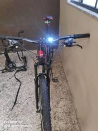 Bicicleta GTS quadro 19