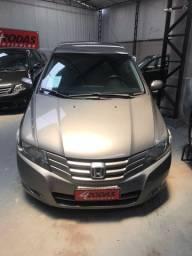 Honda City LX 1.5 Flex Aut