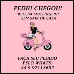 Delivery Alcla Lingerie