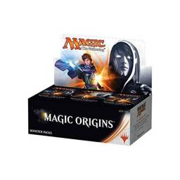Booster Box Origens - Magic the Gathering