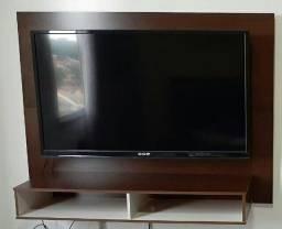 TV LED 42 + Painel + Suporte