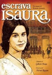 DVD ESCRAVA ISAURA
