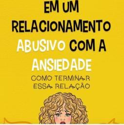 Relacionamento Abusivo Com A Ansiedade