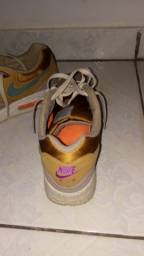 Vans Sk8 e Nike Air Max 90