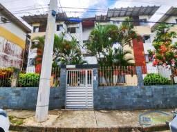 Apartamento com 3 dormitórios para alugar, 57 m² - Trobogy - Salvador/BA