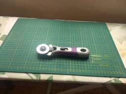 Vendo cortador de tecido para patchwork