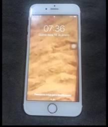 iPhone 6s tá bom  64gb de memória sou a única dona