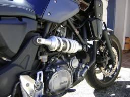 Moto Yamaha MT 3 semi-nova 660 c.c