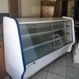 Balcão refrigerado 220v