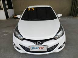Hyundai Hb20s 2015 1.6 comfort plus 16v flex 4p manual