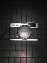 Camera fotográfica Olympus Trip 35