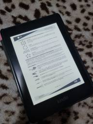 Kindle paperwhite super novo