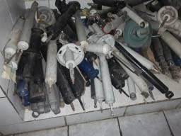 Lote de amortecedores de carros antigos