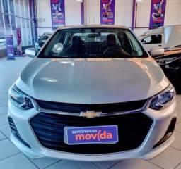 Onix sedan plus LT 1.0 2020