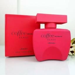 Perfume O Boticário Feminino, Coffe Sense - 100 ml