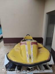Barco (voadeira sport) dois lugares