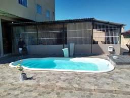 Casa com piscina em Guarapari-Ler descrição