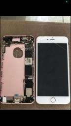 iPhone 6s Plus (retirada de peças)