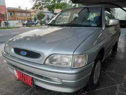 FORD ESCORT 1996/1996 1.6 GL 8V GASOLINA 2P MANUAL