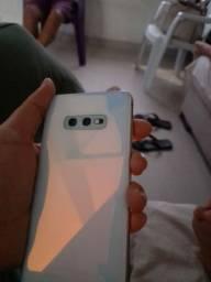 Samsung s10 seminovo