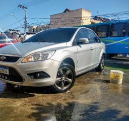 ford focus top