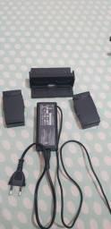 2 Bateria mavic air com carregador e hub