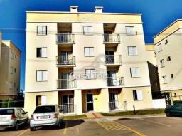 Apartamento à venda com 2 dormitórios em Uvaranas, Ponta grossa cod:3996