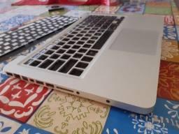 Peças macbook pro