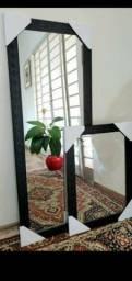 Espelhos separados e kits