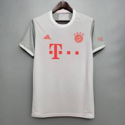 BAYERN MUNIQUE  AWAY 20/21