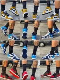 Nike jordan varios modelos