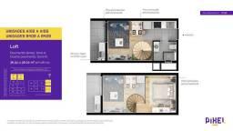 Mab¡ LOFT Duplex no Bacacheri