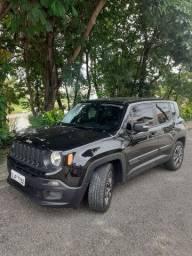 Jeep Renegade 1.8 Flex AT 2018