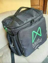 Bag Mochila Mottu NOVA