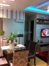 Apartamento à venda com 1 dormitórios em Humaitá, Porto alegre cod:291565
