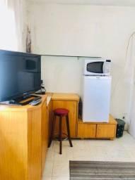Quartos individuais - J.A - com TV e frigobar