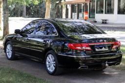 Hyundai AZERA 2011